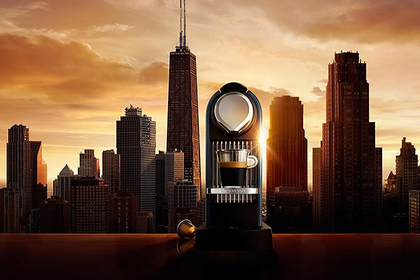 Nespresso : Ultimate Coffee Creations